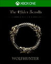The Elder Scrolls Online: Wolfhunter for Xbox One