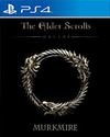 The Elder Scrolls Online: Murkmire for PlayStation 4