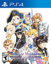 Tales of Vesperia: Definitive Edition for PlayStation 4
