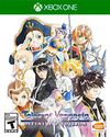 Tales of Vesperia: Definitive Edition for Xbox One