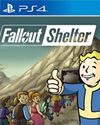 Fallout Shelter for PS4