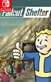 Fallout Shelter for Switch