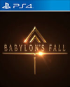 Babylon's Fall for PlayStation 4