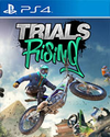 Trials Rising for PlayStation 4