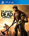 The Walking Dead: The Final Season for PlayStation 4