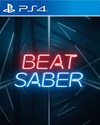 Beat Saber for PlayStation 4