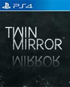 Twin Mirror for PlayStation 4
