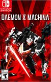 Daemon X Machina for Nintendo Switch