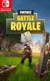 Fortnite: Battle Royale for Nintendo Switch