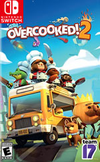 Overcooked! 2 for Nintendo Switch