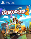 Overcooked! 2 for PlayStation 4