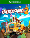 Overcooked! 2 for Xbox One