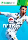 FIFA 19 Legacy Edition for Xbox 360