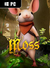 Moss for PC