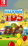 Bloons TD 5 for Nintendo Switch