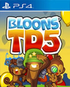 Bloons TD 5 for PlayStation 4