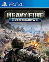 Heavy Fire: Red Shadow for PlayStation 4