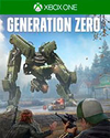 Generation Zero for Xbox One
