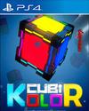 Cubikolor for PlayStation 4