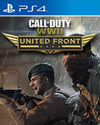 Call of Duty: WWII - United Front for PlayStation 4