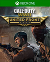 Call of Duty: WWII - United Front for Xbox One