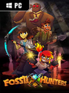 Fossil Hunters for PC
