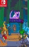 SpiritSphere DX for Switch