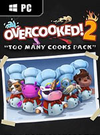 Overcooked! 2 - Too Many Cooks for PC