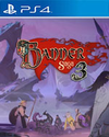 The Banner Saga 3 for PlayStation 4