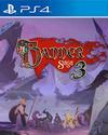 The Banner Saga 3 for PlayStation 4