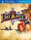 THE LAST BLADE 2 for PS Vita