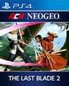 ACA NEOGEO THE LAST BLADE 2 for PlayStation 4