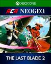 ACA NEOGEO THE LAST BLADE 2 for Xbox One