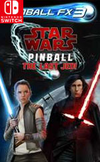 Pinball FX3 - Star Wars Pinball: The Last Jedi for Nintendo Switch