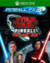 Pinball FX3 - Star Wars Pinball: The Last Jedi for Xbox One