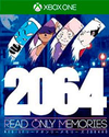 2064: Read Only Memories for Xbox One