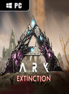 ARK: Survival Evolved - Extinction for PC