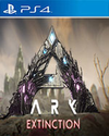 ARK: Survival Evolved - Extinction for PlayStation 4