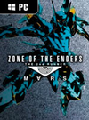 ZONE OF THE ENDERS THE 2nd RUNNER : M∀RS for PC