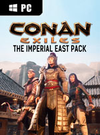 Conan Exiles - The Imperial East Pack for PC