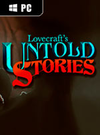 Lovecraft's Untold Stories for PC
