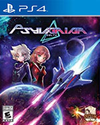 Psyvariar Delta for PlayStation 4
