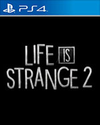Life is Strange 2 for PlayStation 4