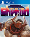 City of the Shroud for PlayStation 4