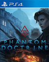 Phantom Doctrine for PlayStation 4