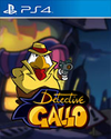 Detective Gallo for PlayStation 4