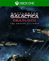 Battlestar Galactica Deadlock: The Broken Alliance for Xbox One