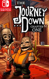 The Journey Down: Chapter One for Nintendo Switch