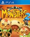 PixelJunk Monsters 2 Encore Pack for PlayStation 4