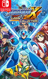 Mega Man X Legacy Collection for Nintendo Switch
